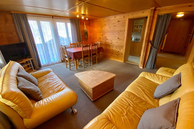 Eggeri - Living Room