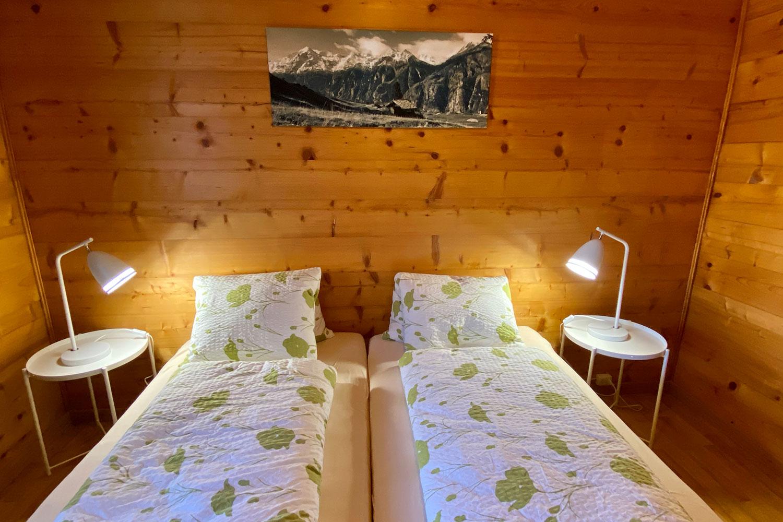 Eggeri - Bedroom 2
