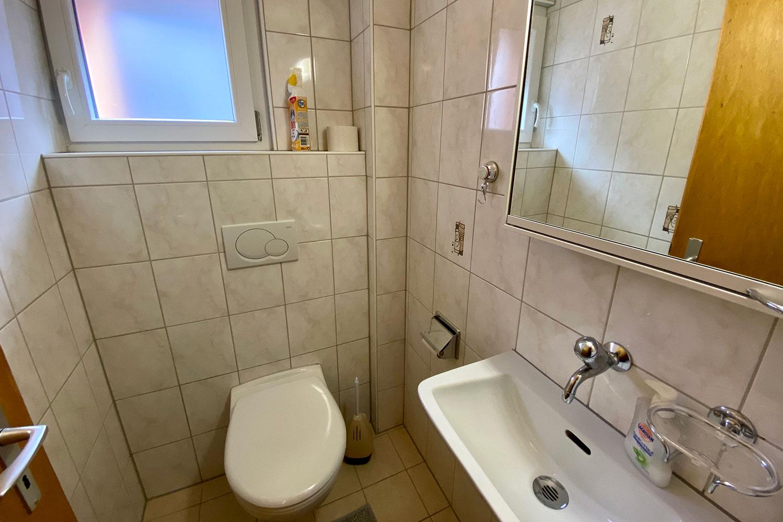 Eggeri - Separate toilet